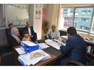 Şehzadeler'den Ev Yapmak İsteyenlere Proje Desteği