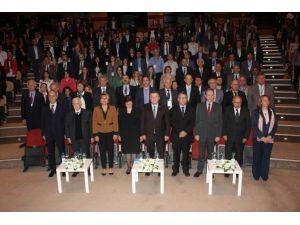 Yargıtay Birinci Başkanı İsmail Rüştü Cirit: ''İyi İşleyen Bir Hukuk Sistemi İçin Doktrin Şart''