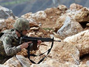 Gaziantep'te 11 terörist etkisiz hale getirildi