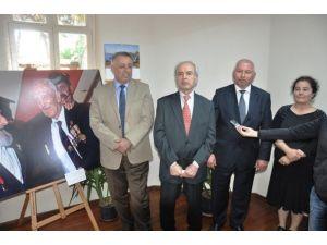 """""""Çanakkale: Dün-bugün Savaştan Doğan Dostluk"""" Sergisi Açıldı"""