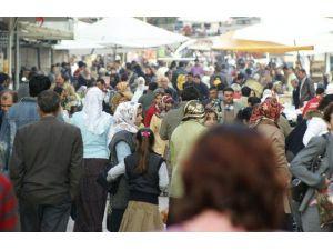 Aydın'da 2015 Yılında 7416 Kişi Yaşamını Yitirdi