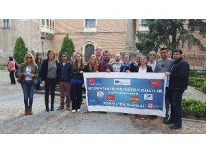 Efeler Yunus Emre İlkokulu, İspanya'da Değişen Hayatları İnceledi