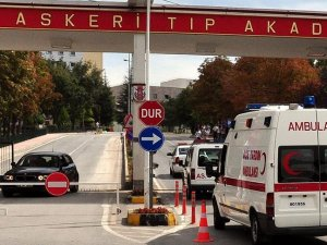 Şırnak'ta yaralanan asker GATA'da şehit oldu