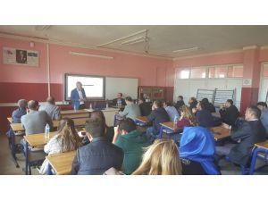 Eğitimde Yeni Yaklaşımlar Ve Değerler Eğitimi