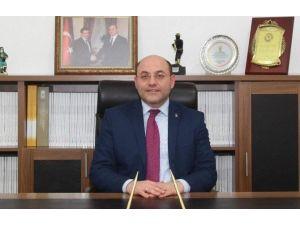 AK Parti Kütahya İl Başkanı Ali Çetinbaş: 1 Mayıs, Birliğin Ve Dayanışmanın Günüdür