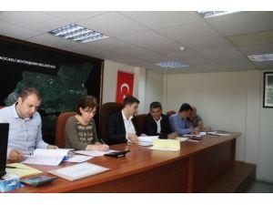 Muhsin Yazıcıoğlu Caddesinin Onarımı İçin İhale Açıldı