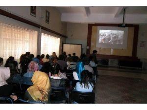 Ergani'de Kut-ül Amare Zaferi Kutlandı