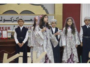 Türkmen Basın Konseyi Toplandı