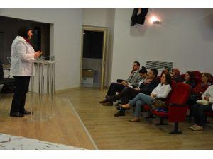 Kadınlara Yönelik Girişimcilik Eğitimi