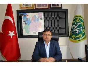 Aksaray'da Yağışların Az Olması Tarım Ve Hayvancılığı Etkiliyor