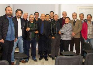 Adana Arka Plan Fotoğraf Derneği Kuruldu
