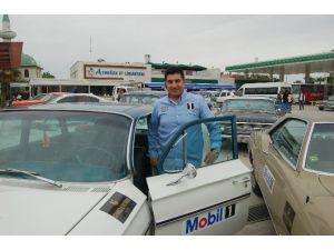 İkod Bozcaada'da Şov Düzenleyecek