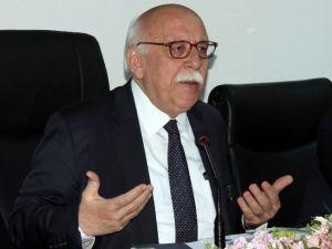 Milli Eğitim Bakanı Avcı, Roketlerin Düştüğü Kilis'te, Eğitim Camiası İle Toplantı Yaptı