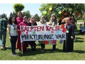 SAÜ Sosyal Hizmetler Bölümü Öğrenciler Etkinlik Düzenledi