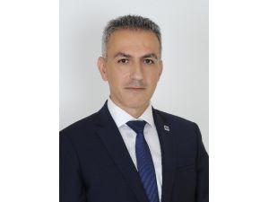 Kayseri Meslekte Milat Grubu Başkan Adayı Mustafa Arı: