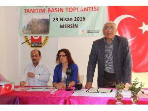 """Güvenç: """"Çukurova'da 100 Binden Fazla İnsan Çadırlarda Yaşıyor"""""""