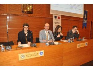 Bursa Ve Fransa Arasında Enerji Verimliliği İş Birliği