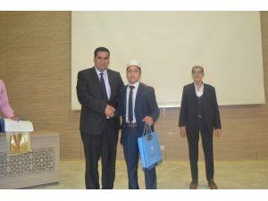 Kur'an-ı Kerim Yarışmasında Gaziantep Birinci Oldu