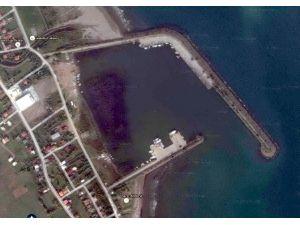Dereköy Balıkçı Barınağı 10 Yıl Kiraya Verilecek