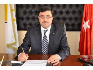 AK Partili Başer: 1 Mayıs emeğin, alın terinin coşkusudur