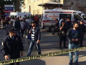 Bursa'daki terör saldırısında kullanılan patlayıcı İstanbul'dan getirilmiş