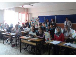 'Düşler Gerçek Oldu' Projesiyle Bin 400 Öğrenciye Yardım Eli Uzatıldı