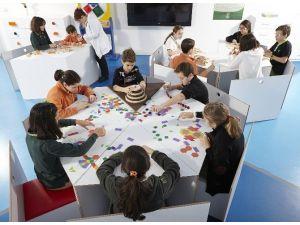 Doğa Okulları'nın Üstün Zekalılar İlköğretim Okulu Ankara'da Eğitime Başlıyor