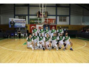 Büyükşehir Basket Acıbadem'i Ağırlıyor