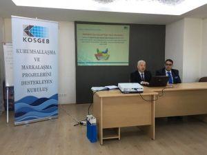 KOBİ-gel Proje Destek Müracaatları 6 Mayıs'ta Sona Eriyor