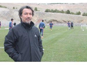 Alima Yeni Malatyaspor'un İnce Play-off Hesapları
