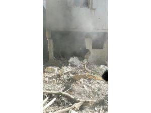 Nusaybin'de Eyp Patladı: 6 Yaralı