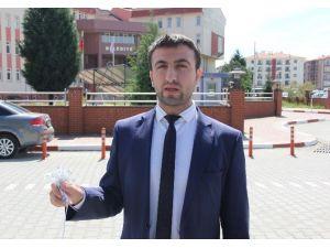 Tüsoder Başkanı'ndan Bartın Belediyesi'ne 1 TL'lik Tazminat Tepkisi