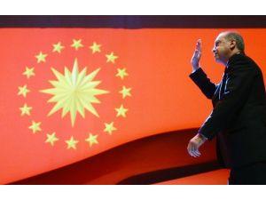 """Erdoğan: """"1919 Yılından Başlatan Bir Tarih Anlayışını Reddediyorum"""""""