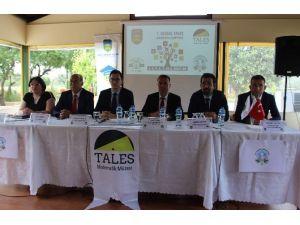 Başak Koleji Türkiye'nin Matematik Dahilerini Aydın'da Topluyor