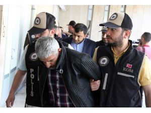 Suç Örgütü Operasyonunda 3 Kişi Tutuklandı
