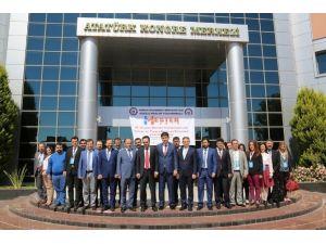 ADÜ '3. Ulusal Meslek Yüksekokulları Sosyal Ve Teknik Bilimler' Konferansına Ev Sahipliği Yapıyor