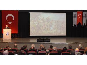 Büyükşehir, Unutturulan Türk Zaferi 'Kut'ül Amare'yi Unutmadı