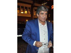 """İbrahim Erkal, """"Erzurumsporun Başarısı İçin Her Zaman Varım"""""""