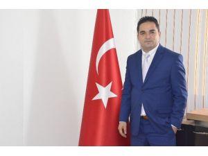 Ekrem Özdemir'den Sağlık Çalışanına Şiddete Hayır Gününde Çağrı