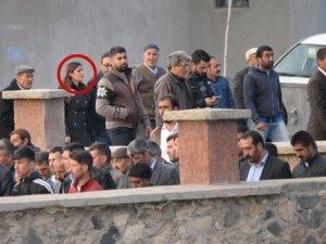 HDP Milletvekili Dirayet Taşdemir: Evet teröristin cenazesine katıldım