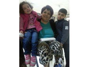 Yardım Kampanyası Başlatılan Kanser Hastası Kadın Hayatını Kaybetti