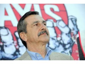 Başkan Ataç'ın 1 Mayıs Mesajı