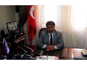 Burulday Türkiye Esnaf Ve Sanatkarlar Konfederasyonu Yönetim Kurulu Üyeliğine Seçildi
