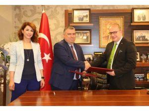 Garanti Bankası TSO İle Avantajlı Kredi Anlaşması İmzaladı