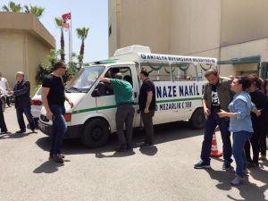 Antalya'da 16 Yaşındaki Genç Kız 7, Kattan Atlayarak İntihar Etti