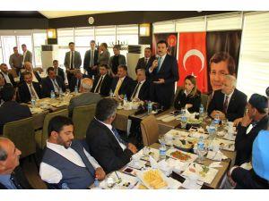 Bakan Tüfenkci: En büyük yapısal reform yeni anayasadır