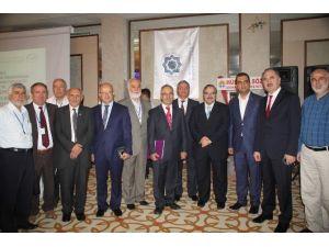 İslam Perspektifinden Hukuk/yargı-ahlak İlişkisi Sempozyumu Adana'da Yapıldı