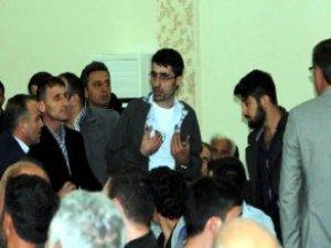 Ülkü Ocakları Başkanı, Metiner'e HADEP Günlerini Sorunca Salondan Çıkarıldı