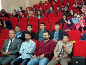 Domaniç MYO Öğrencilerine, Osmanlı Devleti Anlatıldı