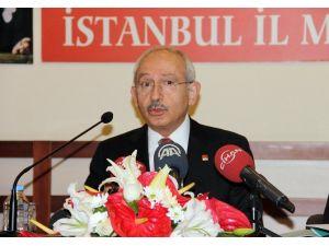"""Kılıçdaroğlu'ndan """"1 Mayıs"""" Açıklaması"""